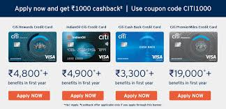 Credit Cards Best Credit Cards In India Apply For A