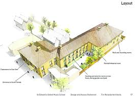 Small Picture 6m Oxford school music building gets consent From Oxford Mail
