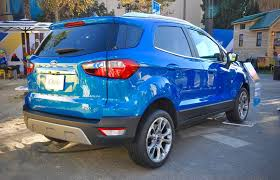2018 ford ecosport. simple ford 2018 ford ecosport for ford ecosport
