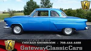 All Chevy chevy classic cars : 1953 Ford Business Coupe | Gateway Classic Cars | 1294-CHI