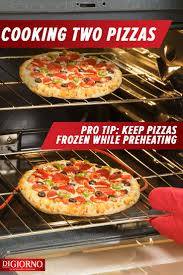 How To Make A Frozen Pizza 12 Best Make The Right Call Images On Pinterest Pizza Pizza