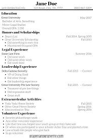 sample resume for law school law school sample resume brazenandbrunette com lets talk school