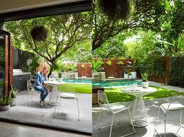 Designer Backyards Decoration Custom Ideas
