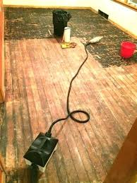 removing linoleum glue from concrete flooring crumbly vinyl tiles plywood remove fr