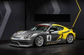 new car press releasesPorsche Press releases New Porsche Cayman GT4 Clubsport for the