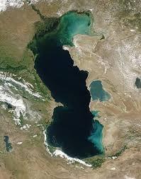 ru Сайт для детей развивающие задания бесплатные игры  Самое большое озеро Каспийское море