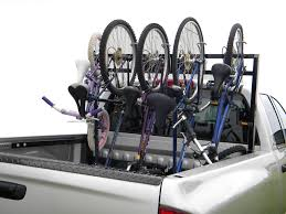RempRack Introduces Pickup Bed Bike Rack for 2011 Season