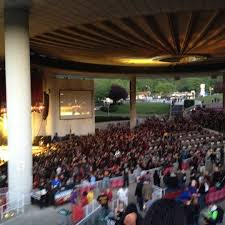 Pnc Bank Center Holmdel Nj Seating Chart Photos At Pnc Bank Arts Center 107 Tips From 16985 Visitors