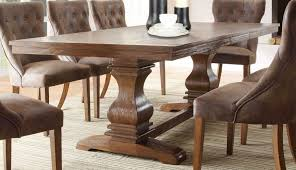 wonderful dark wooden seater dining round wood chairs sets and kirk table room modern furniture set
