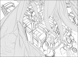 2下描き 秋津たいら メイキング Clip Studio Paint 使い方講座