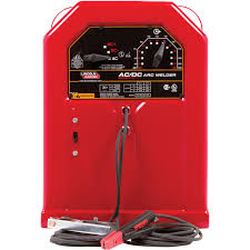 ac 225 lincoln welder. lincoln electric ac/dc 225/125 stick welder \u2014 230 volts, 225 amp ac, 125 dc output, model# k1297 | arc welders| northern tool + equipment ac l