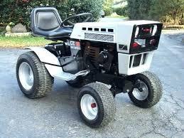 sears suburban garden tractor parts sear craftsman lawn riding mower battery tractors
