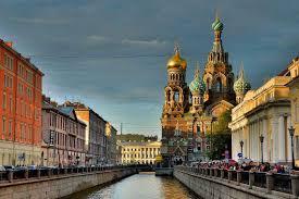 Tour panoramico di San Pietroburgo in italiano - Trovaguidaturistica