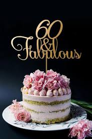 1001 Ideas For Planing A Fun Celebration 60th Birthday Party Ideas