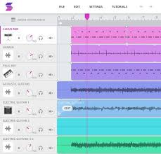 soundtrap lesson plans