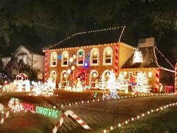 Best Lights In Houston Best Christmas Light Displays In Northwest Houston Spring