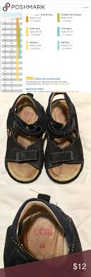 Umi Shoes Size Chart Umi Boys Sandals Size 25 Umi Sandals Great Condition Look