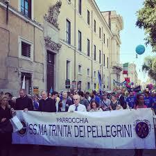 Image result for santissima trinità dei pellegrini, rome Photos