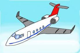 Airplane Drawing How To Draw A Airplane Drawingnow