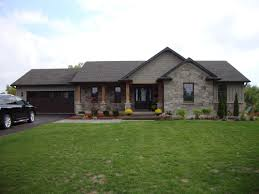 Traditional Brick House Plans   mexzhouse comModern Bungalow House Plans Canadian Bungalow House Plans