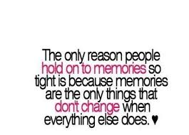 Memory Quotes Magnificent Quotes On Memories Amusing 48 Sweet Memory Quotes Lovequotesmessages
