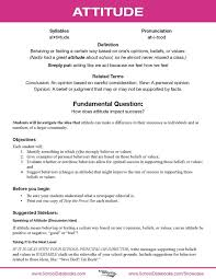 Responsibility - Character Lesson Plan. Free, downloadable, 52 ...