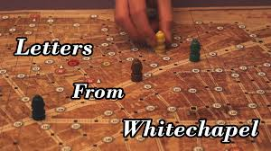 Episode 6 Letters From Whitechapel Youtube