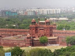 Purana Qila Light And Sound Show Video Red Fort News Purana Qila May Stay Open Till 9pm Delhi