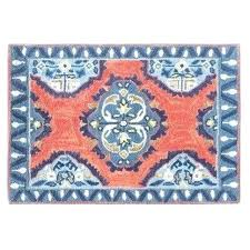 hand hooked area rugs old glory wool red blue rug phoenix where to in az