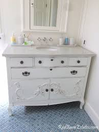 antique dresser painted bathroom vanities shabby chic farmhouse gallery photo gallery photo