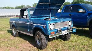 AJ's Car ( Or in this case, Truck ) of the Day: 1969 International ...