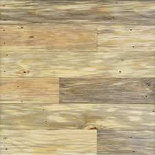 reclaimed wood beetle kill pine l and stick accent wall