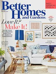 Small Picture Modren Better Homes Gardens Magazine Subscription And Design