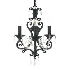 wrought iron chandelier with crystals 3 wrought iron chandeliers with crystal accents