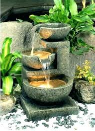outdoor fountains how to make an outdoor water fountain outdoor water feature amusing backyard fountain ideas outdoor water solar outdoor