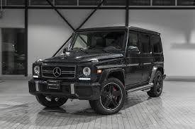 g wagon matte black amg. certified pre-owned 2015 mercedes-benz g-class g63 amg g wagon matte black amg