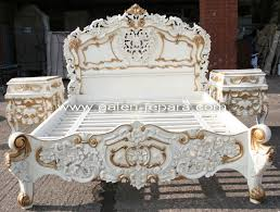 Indonesian Bedroom Furniture Sets Inside White And Gold Plan 15 ...