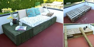 Garden Furniture Made From Pallets Pallet Deck Furniture Full Size