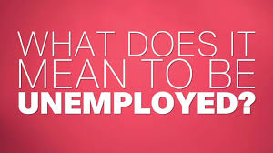 what is the real unemployment rate video economy politicians and pundits throw around a lot of different statistics about the jobless some cite a real unemployment rate here s what they re talking