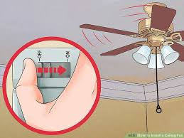 image titled install a ceiling fan step 21