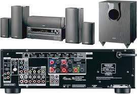 onkyo. an overview of the onkyo ht-s5700 home theater-in-a-box system y