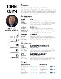 Creative Resume Templates Microsoft Word Amazing 28 Images Of Creative Resume Template Word Leseriail