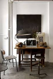 industrial style home office. Interesting Home Industrial Style For Home Offices Is A Great Idea As I Think This  Makes You Of Work Rough Wood And Metal Pipes Are The Most Popular Materials With Style Home Office
