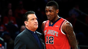 Chris Obekpa to transfer from St. John's Red Storm