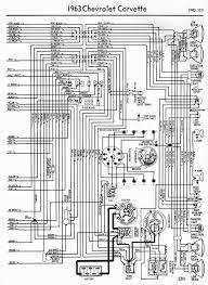 63 corvette voltage regulator wiring diagram 63 auto wiring car wiring diagram automobiles wiring system and diagram for on 63 corvette voltage regulator wiring diagram