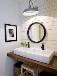 Bathroom Sink Lighting Contemporary Bathroom Lighting Hgtv
