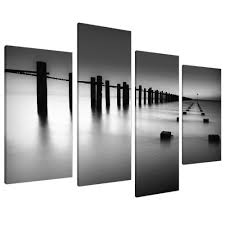 large black white living room canvas wall art pictures pr https  on amazon uk black and white wall art with large black white living room canvas wall art pictures pr https