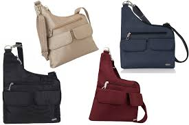 travelon cross bag review the 1 ing travel purse is on