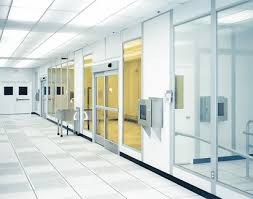 glass office wall. wall partitions glass office