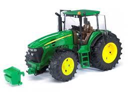 <b>Игрушка Bruder</b>, Трактор <b>John Deere</b> 7930 купить в детском ...